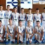 Момчетата /14 г./ гонят полуфинал на държавното в Пловдив