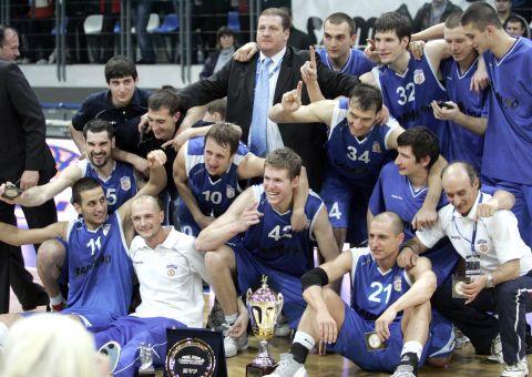 """Един от най-успешните тимове в историята на Балканската лига и шампион от първото издание през 2009 г. """"Рилски спортист"""" се завръща в регионалната европейска надпревара. Самоковци ще заменят друг български […]"""