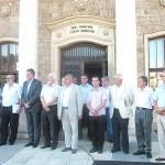 Самоковци участваха в международен фестивал в пернишкото Ковачевци