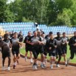 """""""Славия"""" и """"Локо"""" /Сф/ с лагери в Боровец"""