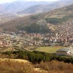 Самоковска делегация посети сръбския Димитровград