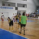 Самоковска футболна лига – резултати и класиране