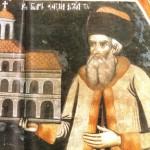 За възрастовата разлика между Отец Паисий и ктитора Хаджи Вълчо от Банско, представен като негов брат