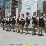 """Достойно представяне на """"Пауталия 2012"""" /снимки/"""