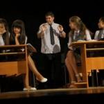 Награди за читалищния театър от международен фестивал