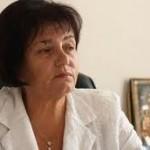 Конгресът на СБУ преизбра за председател Янка Такева