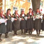 Певиците от Белчин – трети на международния фестивал в Микрево