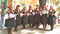 """Голям успех постигна женската фолклорна група с ръководител Менка Гирова при читалище """"Светлина-1909"""" в Белчин. Съставът бе класиран на трето място на Единадесетия международен фолклорен фестивал """"Малешево пее и танцува"""". […]"""