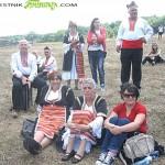 """Певци от Драгушиново се изявиха на фестивала """"Люлин планина"""""""