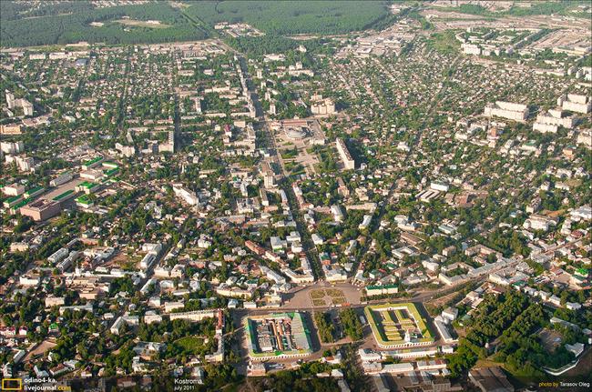 Побратименият руски град също, както и Самоков, чества своя празник през август. Тази година тържествата са на 10-и и 11-и – в събота и неделя. В събота преди обяд по […]