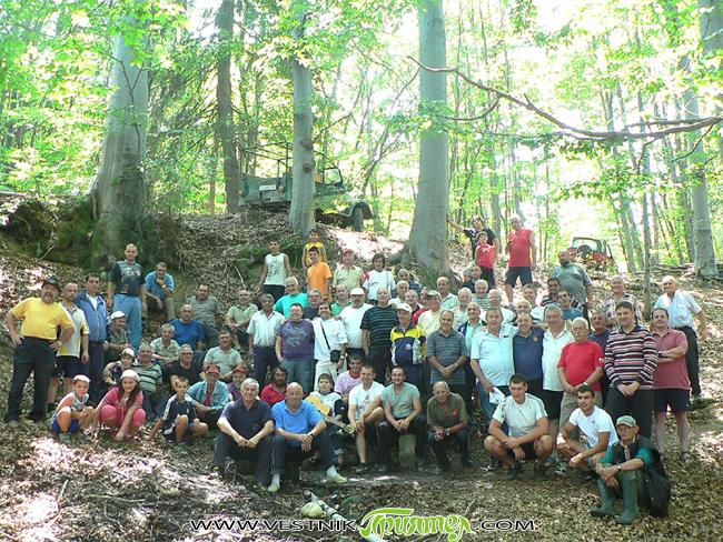Култовата мъжка среща на Побит камик край Боровец събра по традиция в първата неделя на август – този път на 5-и, около 120 мъже от Самоков, гости от София и […]