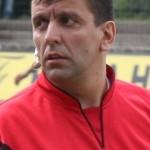 Николай Ангелов № 1 в класацията на асистент-арбитрите у нас