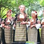И гости от Пернишко на концерта край Бельова черква