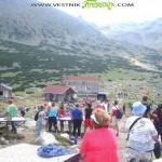 5000 на Мусала, и министърка участва в празника на Рила