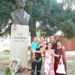 Почетоха паметта на Асен Терзийски