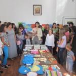 Изложба-базар на млади творци