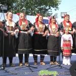 Златен медал от Велико Търново за певиците от Клисура