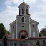 С обновен храм Радуил посрещна Малка Богородица