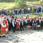 И министър участва в празника на Белчин