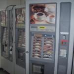 От 1 ноември кафе автоматите трябва да са оборудвани с касови апарати