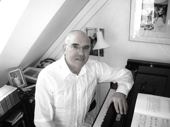На 16 април се навършват 5 години, откакто ни напусна композиторът Иван Янков. Той си тръгна оттук, както само блажените си тръгват. Иван просто прекрачи през границата между двата свята. […]