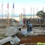 Отпускат 2,7 млн. кредит на Общината за крепостта над Белчин