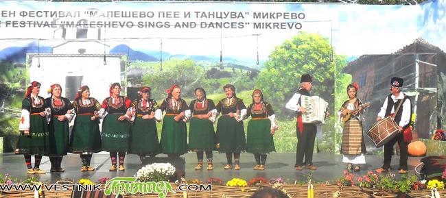 На фона на планината, сред зелените поляни и старите къщи, на сцената в Микрево – най-голямото село в община Струмяни, Благоевградска област, състави от почти половин България и от съседните […]