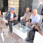 Ветерани посетиха Одрин век след Балканската война