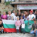 Младите самоковски туристки станаха балкански шампионки