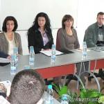Българи и сърби на младежки лагер в Белчин бани
