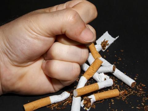 """""""Нулева толерантност ще бъде проявявана към нарушаването на забраната за тютюнопушене на обществени места на закрито"""", заяви на 20 януари Георги Николчов, здравен инспектор в Самоков към Регионалната здравна инспекция […]"""