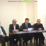 Сътрудничеството ни с Ковачевци и Димитровград може да продължи