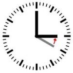 В неделя местим часовниците 1 час назад