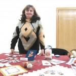 Ани Йовева с чудесни изяви в Пловдив и Велико Търново