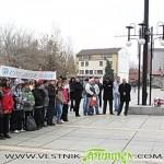 Митинг защити Доспей като родно място на Паисий