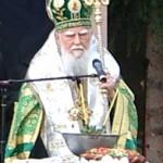 Изборът на патриарх