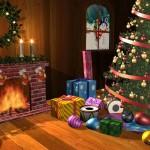 Коледни честитки