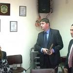 Владимир Георгиев – кмет на годината на Софийска област