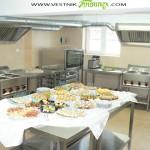 Обновиха кухните в Гимназията по туризъм