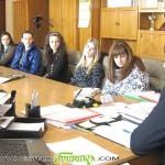 Кметът и Коцева поздравиха носителите на общински стипендии