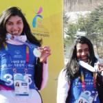 Бенита Петрова с два бронзови медала от Корея