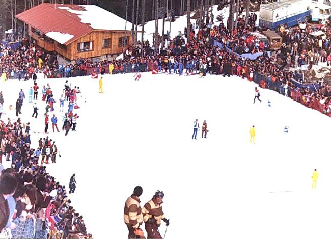Под впечатлението сме още на поредното световно първенство по ски, състояло се тези дни в курортното селище Шладминг в Австрия. Това ме връща във времето отпреди 25-30 години, когато и […]