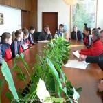 Кметът награди лекоатлетките-шампионки