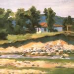 Майсторът на пейзажа – 120 години от рождението на художника Слави Генев