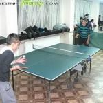 Живко Стефанов спечели тенис турнира
