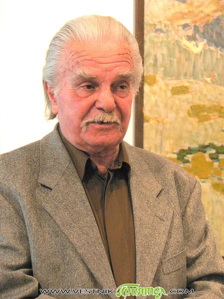 Роден е на 24 март 1933 г. в Разград. През 1958 г. завършва Художествената академия и започва работа в Самоков като художник-проектант. Член е на Съюза на българските художници от […]