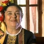 Славеят на шопската песен – в памет на народната певица Кремена Станчева