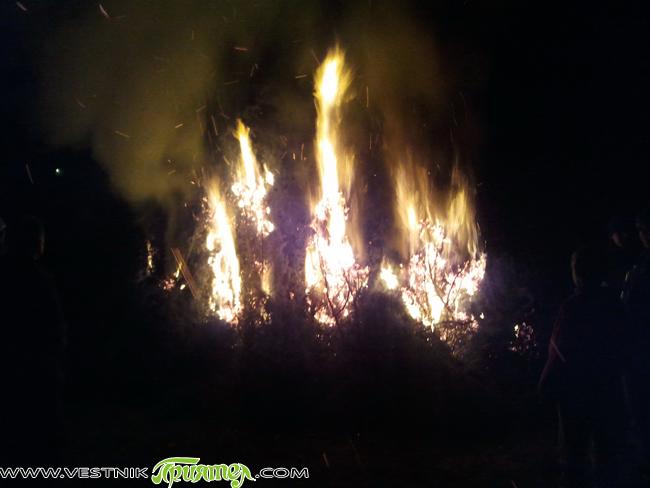 Традицията на Сирни Заговезни да има купи и веселие бе спазена и тази година в Ярлово. Нещо повече – в неделя, на 17 март, в най-отдалеченото село на общината ни […]