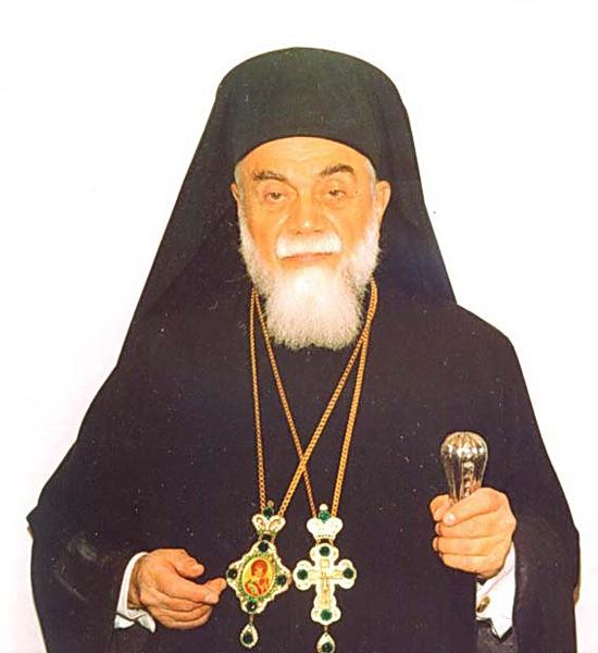 Nestor Всемирното Православие - ЩРИХИ КЪМ ОБРАЗА НА  ПРЕПОДОБНИЯ СЕРГИЙ КЪПИНСКИ (ОБНОВЕНО)