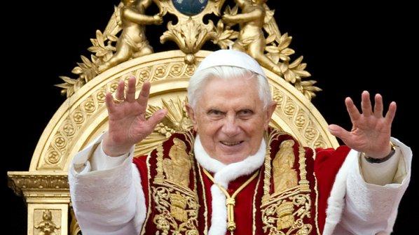 В 11:55 часа на 11 февруари папа Бенедикт XVI обяви своето доброволно оттегляне от папския престол, на 28 февруари 2013 г. Той се обоснова с напреднала възраст (85 г.) и […]